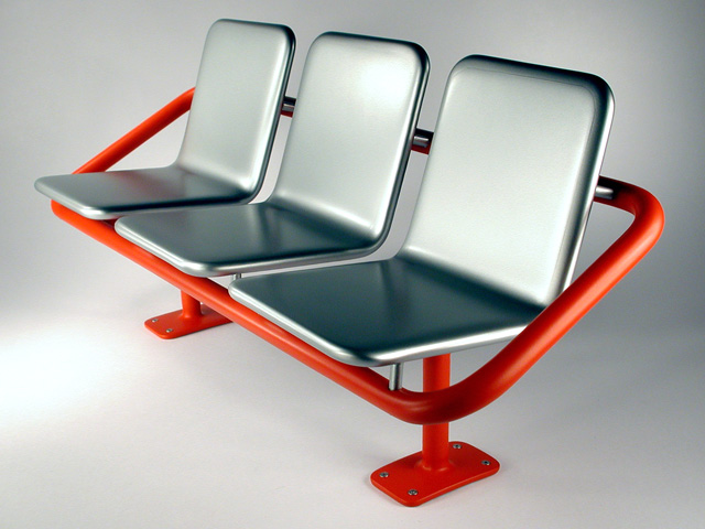Frame Seating System