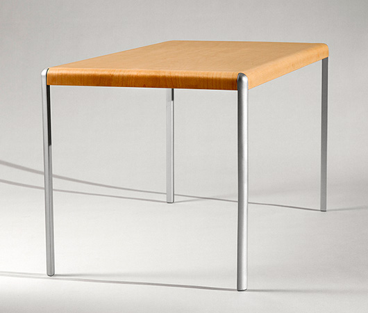 Frameless Table