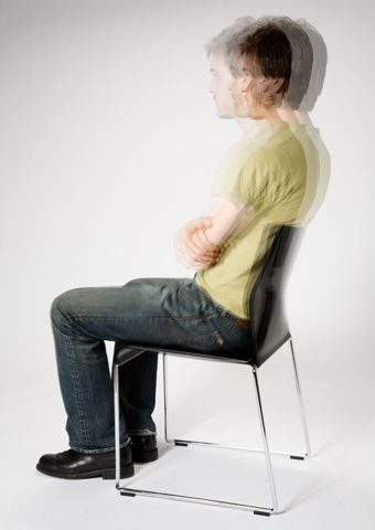 leverage Chair
